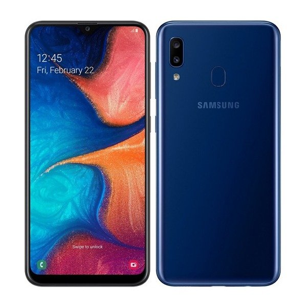 Turn GPS on your Samsung Galaxy A20 Android 9.0 on or off