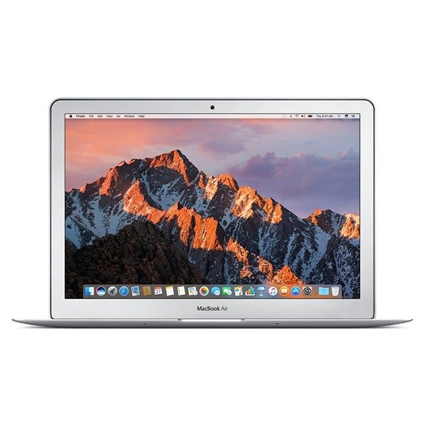Apple MacBook Air 13 (Early 2015)