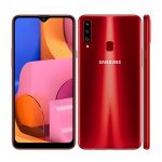 Samsung Galaxy A20s in Tanzania