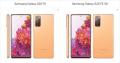 Samsung Galaxy S20 FE vs Samsung Galaxy S20 FE 5G