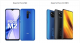 Xiaomi Poco M2 vs Xiaomi Poco X3 NFC