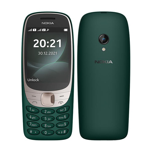 Nokia 6310 (2021)