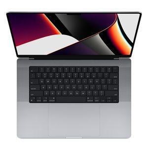 MacBook Pro 16-Inch (2021) M1 Max